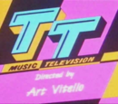 Tiny Toon Music Television