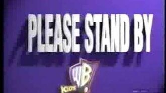 Kids WB promo for Tiny Toon Adventures' debut (Plucky)