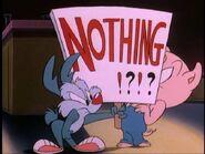 Nothing!?!?