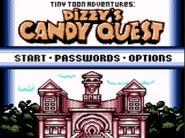 DizzysCandyQuest-TitleScreen
