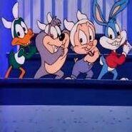 Buster Bunny Club
