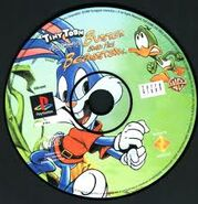 Buster and the Beanstalk CD