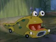 Slugmobile