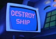 AQuackInTheQuarks-DestroyShip