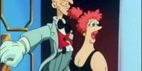 Reginald and Suzette