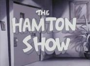 TheHamtonVanPigShow