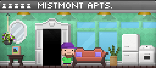 Mistmont Apts