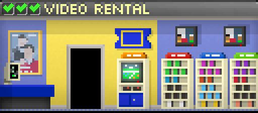 Video Rental