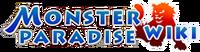 Monster Paradise Wiki wordmark