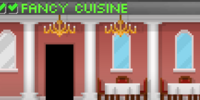 Fancy Cuisine