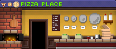 Pizza Place2