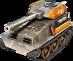 Viper tank