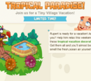 Tropical Theme 2013