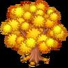 Decoration autumntree yellow1 thumbnail@2x
