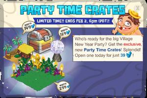 Modal partytimecrates@2x