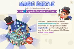 Modals magicCastle@2x