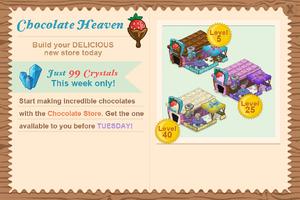 Modals chocolateHeaven 211@2x