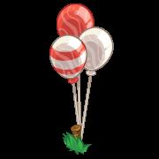 Decoration circusballoons red thumbnail@2x