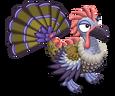 Turkeysaurus adult@2x