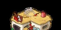 Archeology Shop