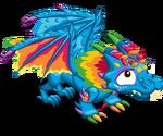 Rainbowdragon teen@2x