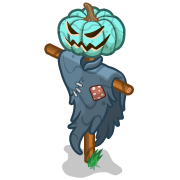 Decoration pumpkinscarecrow blue2 thumbnail@2x