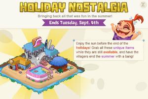 Modals holidayNostalgia@2x