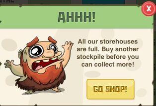AHHH storehouse full detail
