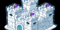 Snow Castle Challenge