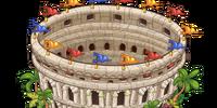 Colosseum Challenge
