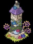 Decoration magicclocktower spring@2x