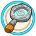 Goals icon magnifyingfossil@2x