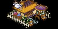 Tea Shop Store