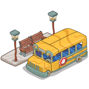 Decoration schoolbus yellow2 thumbnail@2x