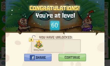 Level 60 Unlocks