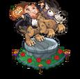 Decoration halloweenhorseman@2x