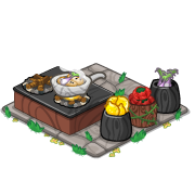 Decoration cookingcounter black1 thumbnail@2x