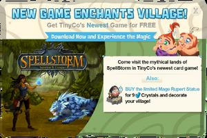 Village modal spellstorm v2@2x