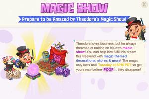 Modals magicShow@2x