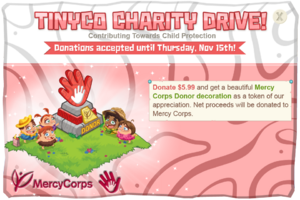 Modals tinycoCharityDrive@2x