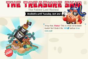 Modals treasureShip@2x