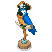 Decoration giantpirateparrot blue2 thumbnail@2x