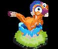 Incisivosaurus baby@2x