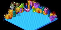 Bit Block Habitat