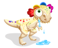 Rainbowdilophosorus toddler@2x