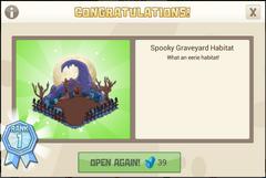 Rank1 SpookyGraveyardHabitat
