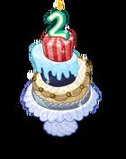 Decoration birthdaycake02c@2x
