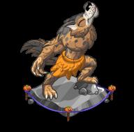Decoration werewolf@2x