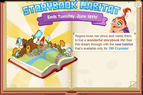 Modals storybookHabitat v2@2x