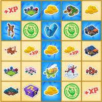 Bingo board 1